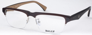 Bally BY3001A Burgundy