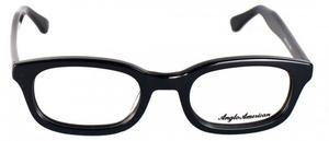 Anglo American Byker Prescription Glasses