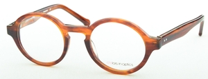 Colors In Optics C1023 Oak Eyeglasses