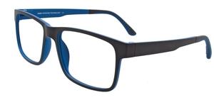 Aspex C5044 090 - Black + Blue