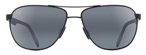 Maui Jim Castles 728 Sunglasses