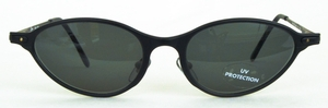 Revue Retro Cat Sunglasses
