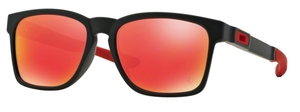 Oakley Catalyst Ferrari OO9272-07 Sunglasses