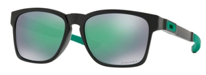 Oakley Catalyst OO9272 26 Black Ink with Prizm Jade Iridium