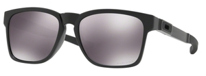 Oakley Catalyst OO9272 Polished Black with Prizm Black Lenses  24