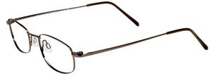 Aspex CC 620 Shiny Medium Brown  10