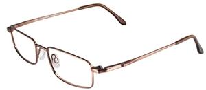 Aspex CC 818 Satin Copper Brown  10