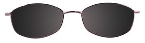 Aspex CC 820 Eyeglasses