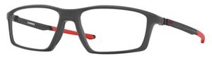 Oakley Chamber - OX8138 Eyeglasses