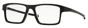 Oakley Chamfer 2.0 OX8040 01 Satin Black