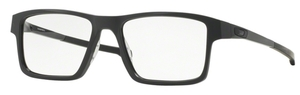 Oakley Chamfer 2.0 OX8040 Satin Pavement  03