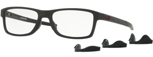 Oakley Chamfer MNP OX8089 01 Satin Black