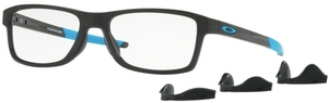 Oakley Chamfer MNP OX8089 02 Polished Black Ink