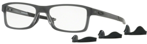 Oakley Chamfer MNP OX8089 03 Satin Grey Smoke