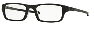 Oakley Chamfer OX8039 13 Satin Black/machinist