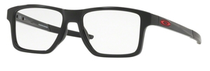 Oakley Chamfer Squared OX8143 03 Polished Black