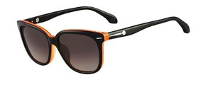 cK Calvin Klein ck4215s (090) Black Orange
