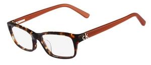 Calvin Klein ck5691 (503) Havana/Caramel