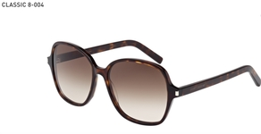 YSL Saint Laurent Classic 8 Sunglasses