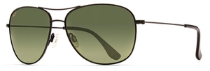 Maui Jim Cliff House 247 Gloss Black