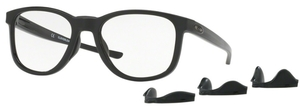 Oakley Cloverleaf MNP OX8102 Polished Black
