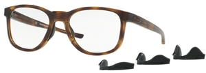 Oakley Cloverleaf MNP OX8102 03 Polished Brown Tortoise