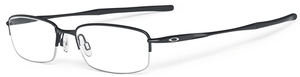 Oakley Clubface OX3102 01 Polished Black