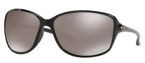 Oakley Cohort OO9301 08 Polished Black w/ Prizm Black Polarized