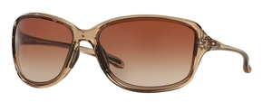 Oakley Cohort OO9301 02 Sepia with Dark Brown Gradient