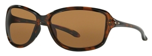 Oakley Cohort OO9301 05 Tortoise with Polarized Bronze