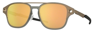 Oakley Coldfuse OX6042 Satin Toast / prizm rose gold