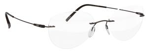 Silhouette Colorwave 5500 BB Eyeglasses