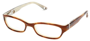 Alexander Daas Compassion Light Tortoise/Creme
