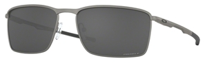 Oakley Conductor 6 OO4106 10 Lead with Prizm Black Polarized
