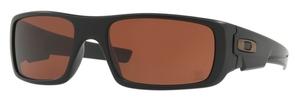 Oakley Crankshaft OO9239 21 Matte Black with Dark Bronze Lenses