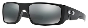Oakley Crankshaft OO9239 01 Polished Black / Black Iridium