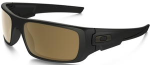 Oakley Crankshaft OO9239 03 Matte Black / Dark Bronze Lenses