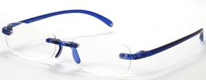 Casa Crystals & Jewelry CRG 6 Indigo Eyeglasses