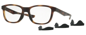 Oakley Cross Step OX8106 04 Polished Brown Tortoise