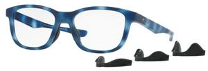 Oakley Cross Step OX8106 05 Polished Blue Tortoise