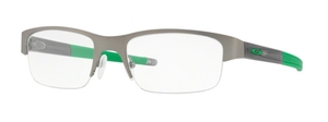 Oakley CROSSLINK 0.5 OX3226 03 Powder Steel