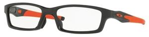 Oakley Crosslink (Asian Fit) OX8118 Polished Black