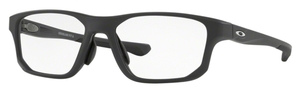 Oakley Crosslink Fit (A) OX8142M (Asian Fit) Steel