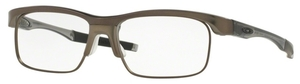Oakley Crosslink Float EX (Asian Fit) OX3220 Pewter