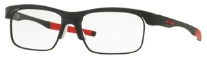 Oakley Crosslink Float EX (Asian Fit) OX3220 Satin Black