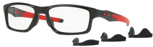 Oakley Crosslink MNP OX8090 03 Polished Black Ink
