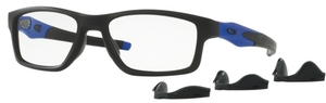 Oakley Crosslink MNP OX8090 09 Satin Black/Blue