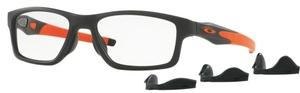 Oakley Crosslink MNP OX8090 Satin Black/Orange