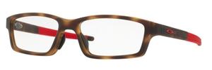 Oakley Crosslink Pitch (A) OX8041 15 Brown Tortoise