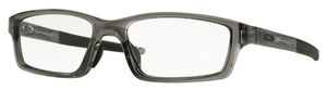 Oakley Crosslink Pitch (A) OX8041 Asian Fit Eyeglasses